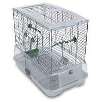 Vision Medium Home For Birds Mo1 Love Birds Budgies Canaries Finchs.