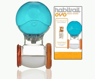 HABITRAIL OVO WATER BOTTLE