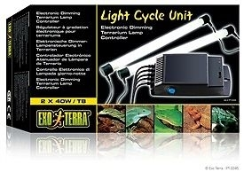 Exo Terra Dimming Light Cycle Unit Lamp Controller 20