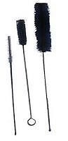 HAGEN MARINA AQUARIUM CLEANING BRUSH KIT THREE DIFFERENT SIZE BRUSHES