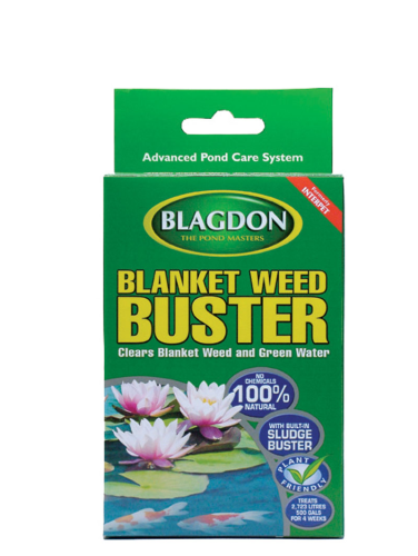Blagdon Blanketweed Buster Standard