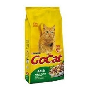 Gocat food rabbit and turkey 2kg