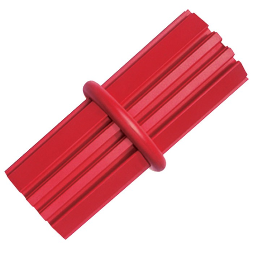 Kong dental stick red large